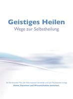 DGH-Kongress Geistiges Heilen: Top-Adresse für Heiler