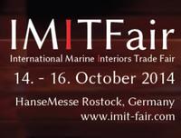 IMITFair nimmt Fahrt auf: Internationale Fachmesse zieht Firmen aus aller Welt nach Rostock