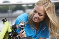 Lux, Lumen und Lichtfeld: Daran erkennen Sie gute Fahrradbeleuchtung