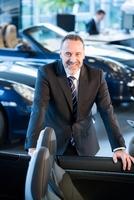 Neuer Geschäftsführer im Porsche Zentrum Niederrhein.