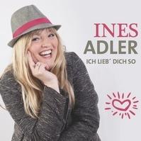 Ines Adler - Ich lieb