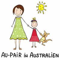 Au-pair in Australien  - Neue Website jetzt online