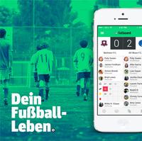 Futboard: DIE App für alle Amateurfußballer weltweit