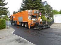 DSK - Moderne Straßenunterhaltung zu moderaten Preisen