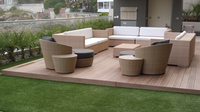 Style und Lebensqualität im Außenbereich steigern