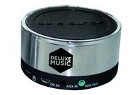 SOUND2GO präsentiert DeLuxe Music Edtion, die innovativen BigBass Universe Speaker mit angesagter Musik von DeLuxe Music