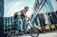 Flyer mischt den E-Mountainbike-Markt auf