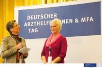 8. Deutscher MFA/Arzthelferinnen-Tag 2014 mit Top-Vorträgen