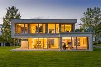Architektenhäuser - neu gedacht