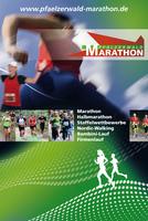9. Pfälzerwald-Marathon steht in den Startlöchern