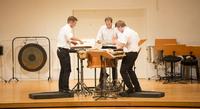 Schlussmarathon der Sommerakademie der Wiener Philharmoniker