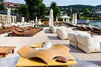 Beach Club der Luxusklasse: Die Top-Referenz für Salamander