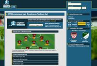 Browsergame Anstoss-Online feiert 15-jähriges Jubiläum
