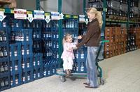 Mehrwegflaschen schnell und einfach erkennen