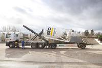 Velsycon –  Lkw-Transportlogistik für Bau und Entsorger