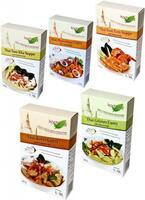 Onlineshop der km food GmbH jetzt live