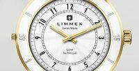 Sicherheit auf Knopfdruck mit der Limmex Notruf-Uhr