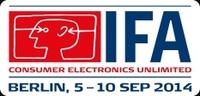 showimage Creative enthüllt brandneue Audioprodukte auf der IFA 2014