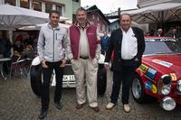 Die Zeitreise geht weiter: Start frei für den Edelweiß Bergpreis Roßfeld Berchtesgaden
