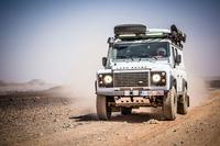Crossing Marocco