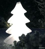 Besinnliche Beleuchtung von Bestsellum