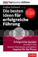 Die GSA Top Speakers Edition