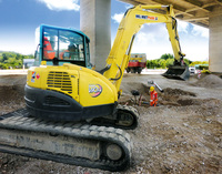 HKL unterstützt spektakuläres Brückenbauprojekt