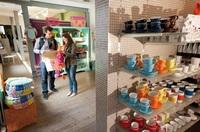 Altstadtflair und Shoppingcenter: Shopping-Trips in die fränkischen Städte