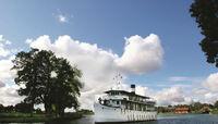 Stilvolles Entschleunigen 2015: AVIATION & TOURISM INTERNATIONAL präsentiert Reisen auf dem Göta-Kanal