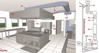 Dicke Luft in der Küche? Nicht mehr mit der CleanAir-Technologie!
