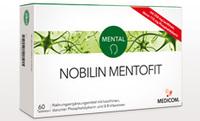 MEDICOM stellt vor: NOBILIN MENTOFIT
