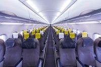 Der beliebteste Sitzplatz der Deutschen im Flugzeug:  Vorne rechts am Fenster, in einer Reihe mit gerader Nummer