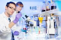 Laborexperte bietet Prüflabor zum Kauf oder Pacht an