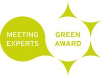 """Bewerbungsstart für """"Meeting Experts Green Award"""""""