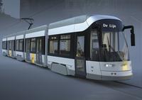 Antwerpen und Genf erneuern ihre Straßenbahnflotte