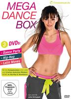 """Auf DVD: """"Mega Dance Box"""" von und mit Julia Schuppel"""