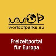 Worldofparks-Award 2014 - Die Gewinner