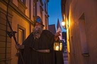 Fränkische Städte: 14 neue Insider-Tipps zum Hören von Nachtwächtern, Schauspielern und Schriftstellern
