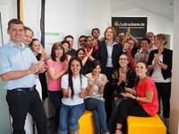Onlineshop diedruckerei.de eröffnet neues Kundenservicecenter