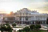 100001 Gründe nach Moskau zu reisen: