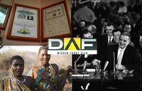 Die DAF-Highlights vom 3. bis zum 9. November 2014