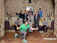 Magdeburg: Freebird GmbH & Da Rookies wollen den 3. WM Titel nach Deutschland holen