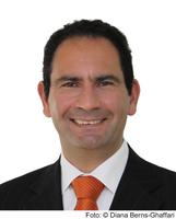 """Kourosh Ghaffari: """"Probleme lösen ist oft nur Symptom-Behandlung"""""""