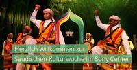 Saudische Kulturwoche vom 24. bis 29. September in Berlin