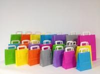 Ihr Spezialist für Papiertragetaschen im Einzelhandel