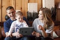 LifeProof macht Smartphones und Tablets kindersicher