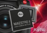 Photokina 2014: Leica to Present New High-End Camera Leica S Featuring Leica MAESTRO II Processor built on Fujitsu Technology
