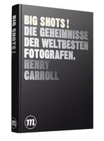 Neuerscheinung zur Photokina 2014: »BIG SHOTS!«