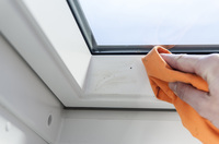 Dachfenster putzen ist leichter als gedacht