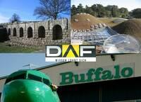 Die DAF-Highlights vom 10. bis zum 16. November 2014